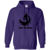 Image of Free The Orcas Hoodie