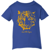 Image of Save the Tigers Awareness Infant T-Shirt