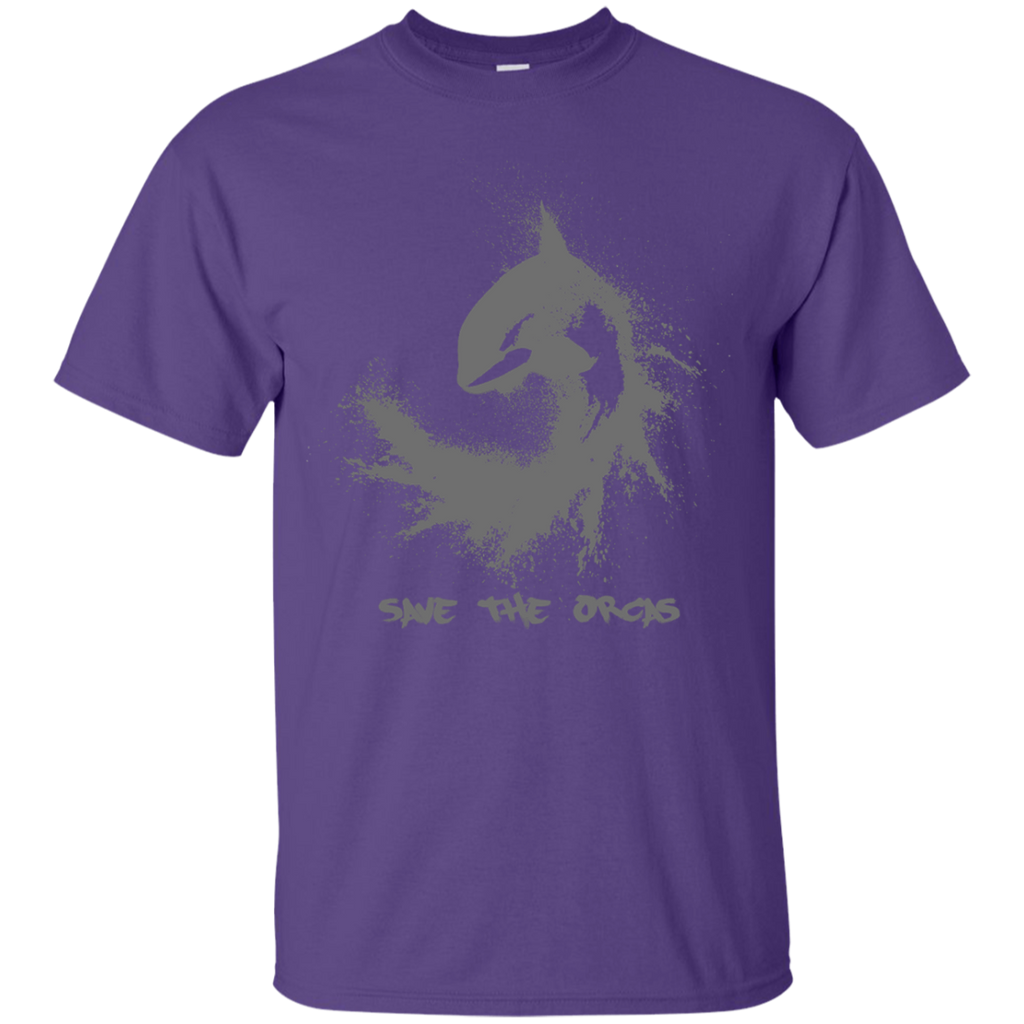 Save the Orcas Youth T-Shirt