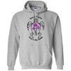 Image of Save a Species Save the Sea Turtle Awareness Hoodie