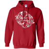 Image of Save Dolphins Awareness Hoodie