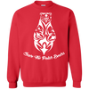 Image of Save The Polar Bears Awareness Sweatshirt