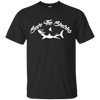 Image of Save the Sharks Unisex T-Shirt