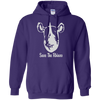 Image of Save the Rhino Hoodie