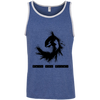 Image of Save the Orcas Men's Tank Top