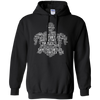 Image of Save the Turtles Awareness Hoodie