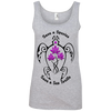 Image of Save a Species Save the Sea Turtle Awareness Women's Tank Top