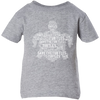 Image of Save the Turtles Awareness Infant T-Shirt