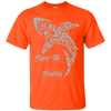 Image of Save the Sharks Tribal Youth T-Shirt