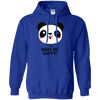 Image of Pandas Make Me happy, You Not so Much Hoodie