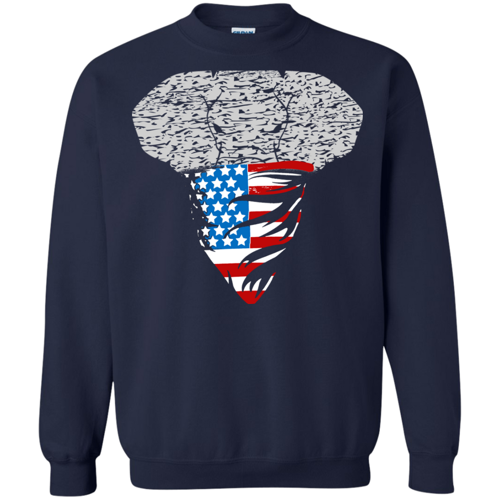 American Elephant Supporter