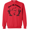 Image of Save The Dolphins Awareness Sweatshirt