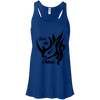 Image of Save the Rhinos Awareness Women's Flowy Tank Top