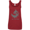 Image of Save the Orcas Women's Tank Top