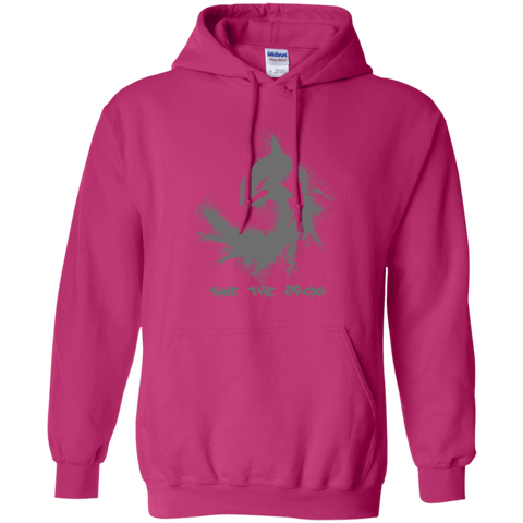 Save the Orcas Hoodie