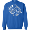 Image of Save Dolphins Awareness Sweatshirt