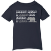 Image of Nobody Needs A Rhino Horn Except a Rhino Awareness Infant T-Shirt
