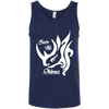 Image of Save The Rhinos Awareness Men's Tank Top