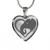 Image of Love Elephants Necklace