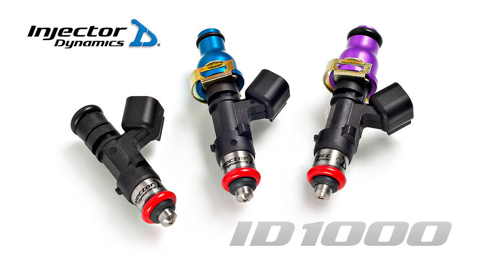 Injector Dynamics ID For Acura Integra B H Series - Acura integra accessories