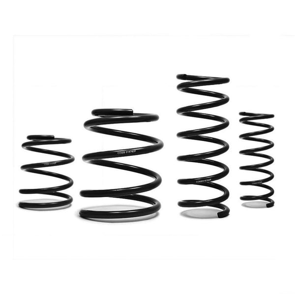 Universal Coilover Springs