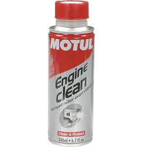 Motul ENGINE CLEAN MOTO - 6 7oz