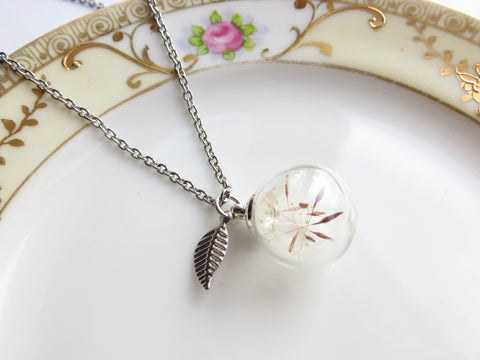 Little Wish Necklace