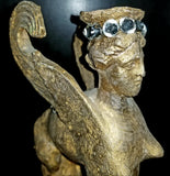 Greek Sphinx Relic Reproduction