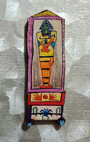 Egyptian Magnet