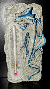 Blue Dragon Thermometer