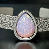 Dragon's Breath Cuff Bracelet
