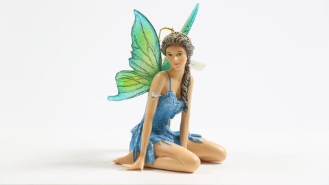 "Firefly ""I'm a Fairy"" Ornament"