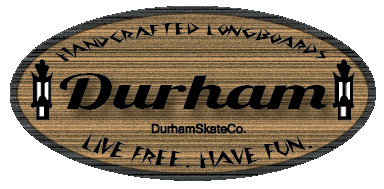 Durham Handcrafted Longboards