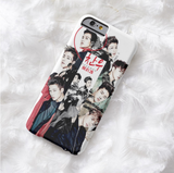 IKON: CIRCLE YOUR BIAS (7 DESIGNS)