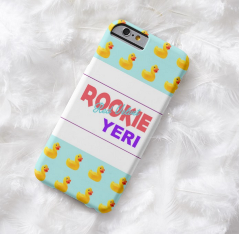 ROOKIE DUCKS (5 DESIGNS)