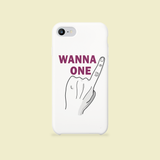WANNA ONE FINGER (2 DESIGNS)