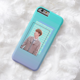 BLOCK B: GRADIENT (7 DESIGNS)