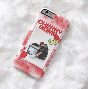 NCT 127: CHERRY BOMB DUST (10 DESIGNS)