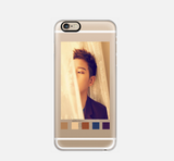 [TRANSPARENT/GLITTER] BLOCK B: COLOR PALATE (7 DESIGNS)