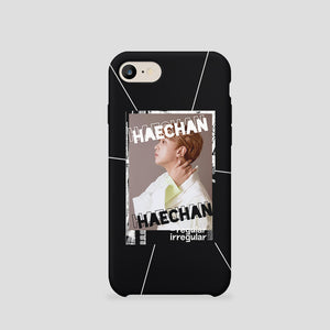 NCT 127: IRREGULAR (7 DESIGNS)