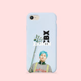 CBX: BLOOMING DAYS (3 DESIGNS)