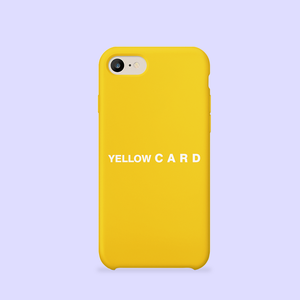 IU: YELLOW CARD