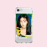 [TRANSPARENT/GLITTER] GU9UDAN NEW ACTION (8 DESIGNS)