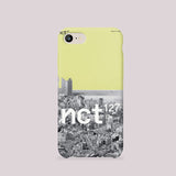 NCT IRREGULAR (2 DESIGNS)