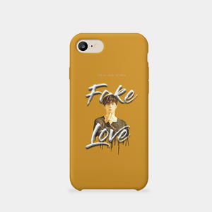 FAKE LOVE (2 DESIGNS)