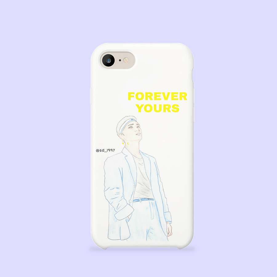KEY: FOREVER YOURS