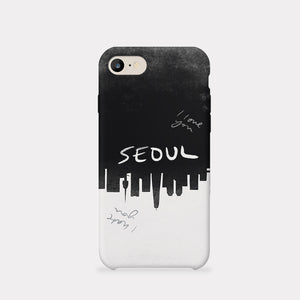 SEOUL: I LOVE YOU (2 DESIGNS)