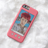 EXO ON TINDER (9 DESIGNS)