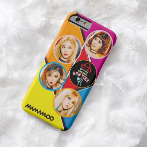 MAMAMOO NEW YORK