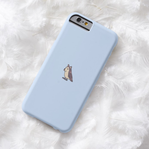 RAP MONSTER'S BIRD CASE (2 DESIGNS)